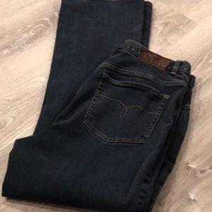 🌀 Lauren Jeans Co. ~~Boot Cut Jeans~~🌀